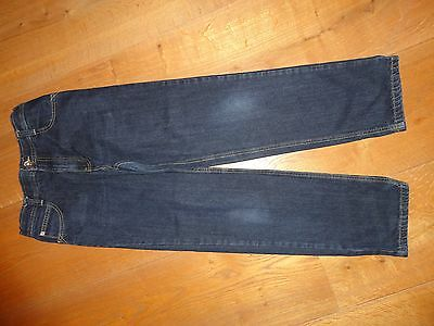 M&s Indigo  Boys Jeans   Age 13 Years   *** Must L@@k ***