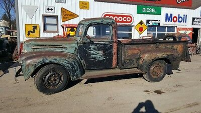 1947 Ford Other Pickups NA 1947 FORD PICKUP
