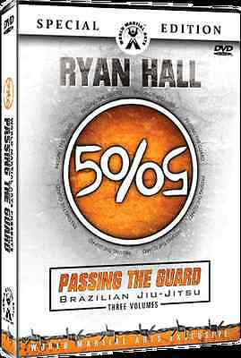 Ryan Hall - Passing the Guard
