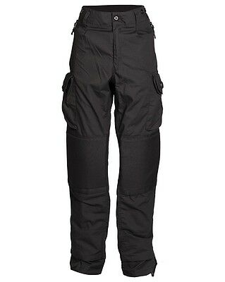 Kommandohose ′teesar®′ Gen.ii Schwarz Military Outdoor Army Airsoft Security