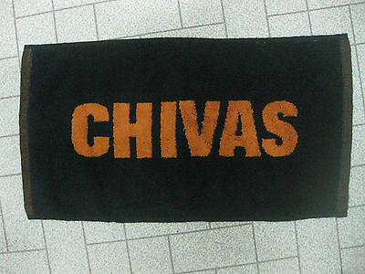 New Chivas Bar Towel