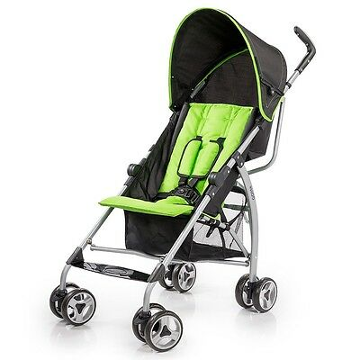 Summer Infant Go Lite Convenience Stroller - Go Green Go