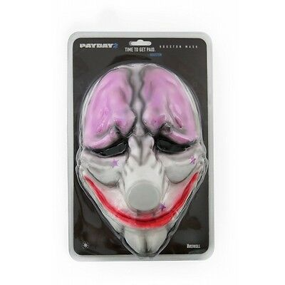 Payday 2 Face Mask Hoxton Brand New