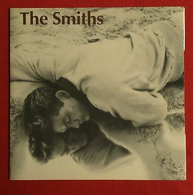 """THE SMITHS -This Charming Man/Jean- Original UK 7"""" +Picture Sleeve /Vinyl Record"""