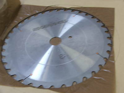 "Skarpaz 18"" 36 Tooth Straight line Rip Saw Blade 2""bore"