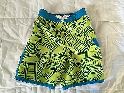 Puma baby boy swim shorts 18 months old