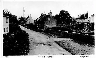 Hutton - Low Green