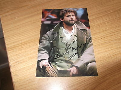 Bread Graham Bickley hand signed 6x4 photo