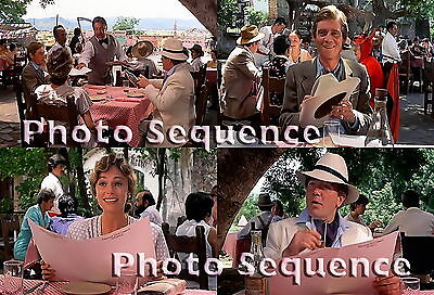 UNDER the VOLCANO Anthony Andrews Jacqueline Bisset Albert Finney PHOTO #04