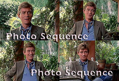 UNDER the VOLCANO Anthony Andrews PHOTO Sequence #01