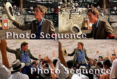 UNDER the VOLCANO Anthony Andrews PHOTO Sequence #03