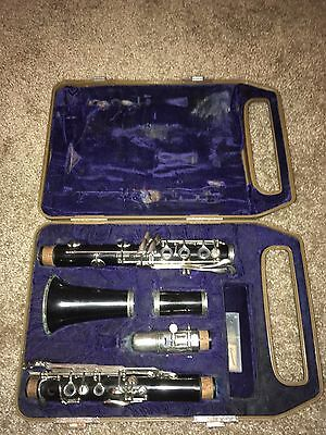 Yamaha YCL-23N Clarinet with Original Case Japan