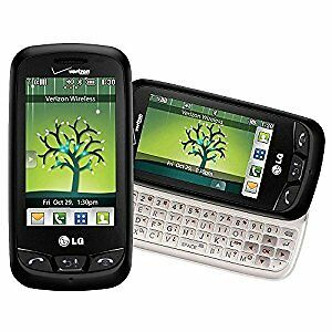 LG Cosmos Touch Dummy Sample Phone Non Working