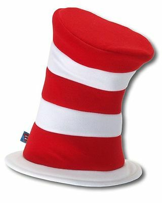Deluxe Dr. Seuss The Cat in the Hat Adult Hat