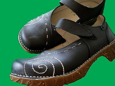 Size 40/9 shoes high end brand - Natura Lista - leather - gorgeous