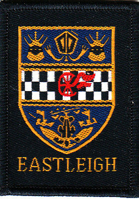 Boy Scout Badge EASTLEIGH District