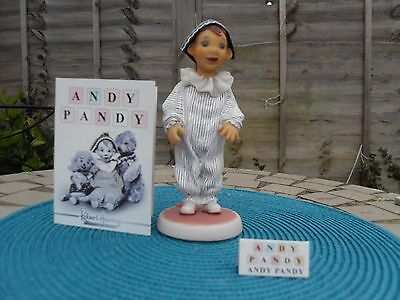 Lovely Robert Harrop Designs Ltd ANDY PANDY WM01 In Excellent Condition
