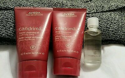 Aveda Bath/body Set - New/very Fresh