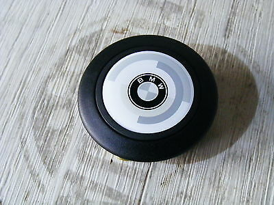 BMW Motorsport Hupenknopf Horn Button 02 2002 ti turbo E21 M1 E26 E30 M3 E34 M5