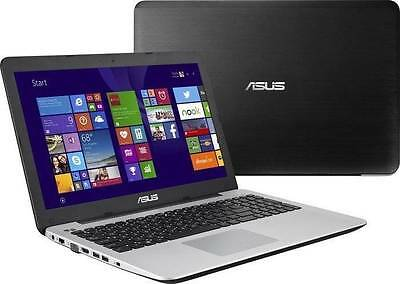 "ASUS X555UA-DM062T i5-6200U 2.3GHz, 15.6"" Full HD, 8GB RAM, 256GB SSD, Win 10"