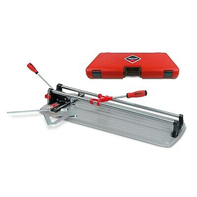 Rubi TS-66 MAX - Manual Rubi Tile Cutter 18974 - Grey (Previously TS 60 PLUS)