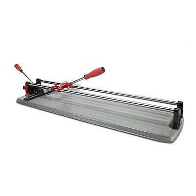 Rubi TS-75 MAX Tile Cutter Professional (Grey) - Ceramic & Porcelain Tile Cutter