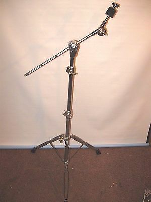 CYMBAL BOOM STAND (disappearing boom) nice quality!