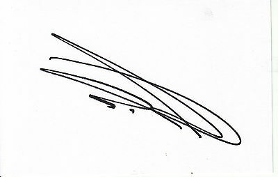 New, Alfonso Pedraza, Leeds United, Hand Signed 6X4 Card, 2016/17