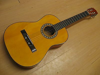 3/4 size nylon string ACOUSTIC CLASSICAL GUITAR