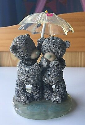 Me To You Figurine - Always Together