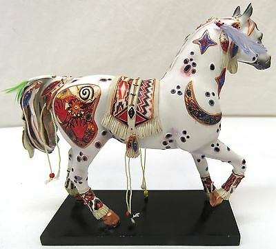 The Trail of Painted Ponies Copper Enchantment Limited Edition Numbered (112)