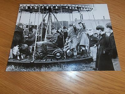 Original 1950s photos, SCOW, Employee's,Sports day,SCOW Grounds,Port talbot