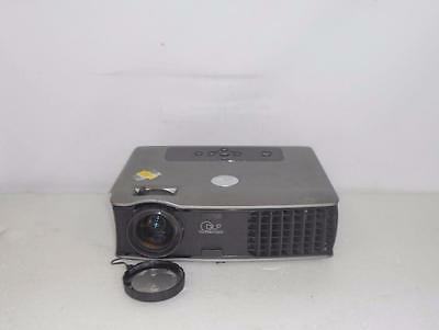 Lot Of 5 Dell 2400MP DLP Projector (300 - 2800 Lamp Hours)