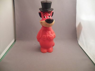 Huckleberry Hound Bank 10 Inches Tall