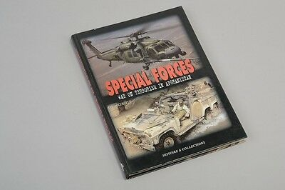 Special Forces War on Terrorism In Afghanistan. Histoire Collections,2003. PTL