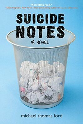 Suicide Notes-Michael Thomas Ford