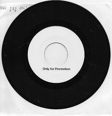 King Coleman  Down In The Basement/crazy Feelin  Juke Box Jam Test Pressing  R&b