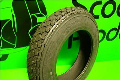 Continental K62 Tyre 350X10 Tubed/tubeless Fits Vespa Px 125