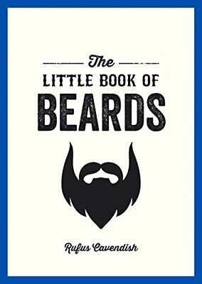 The Little Book of Beards-Rufus Cavendish