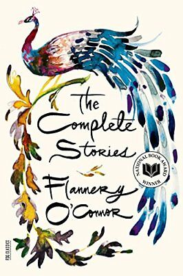 The Complete Stories-Flannery O'Connor