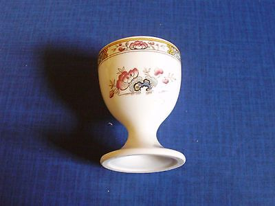Adams Footed China Eggcup