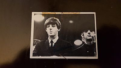 The Beatles Paul McCartney Trading Card 2nd Series No. 71