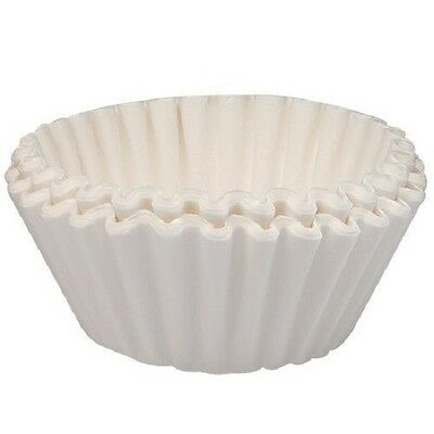300 Paper Coffee Filters Nicole Home Collection Basket Style Tea Filter