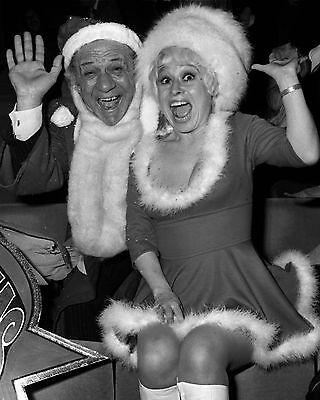 """Barbara Windsor Carry On Films 10"""" x 8"""" Photograph no 73"""
