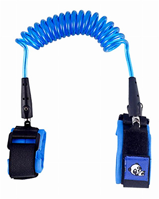 PAMBO Anti-Lost Wrist Link/Strap/ Leash For Toddlers & Kids Safety| Safety