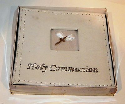 """holy Communion"" Photo Album - Keep All The Days Memories Together"