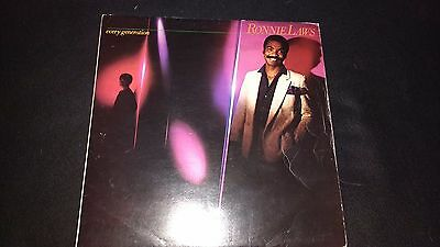 "RONNIE LAWS - Every Generation - 12"" Vinyl Single *Picture Cover*"
