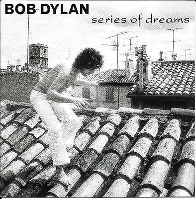 Bob Dylan 45 Series Of Dreams+Ps Holland Rare Excellent