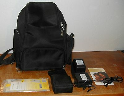 Medela Pump In Style Advanced - Backpack, Used