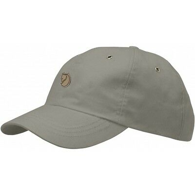 Fjallraven Helags Cap Fog (Small/medium)
